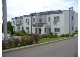 Eger, Leányka úti kollégium