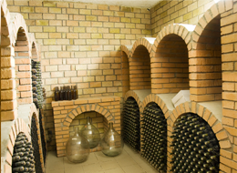 Petrény Winery Galéria