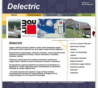 Delectric